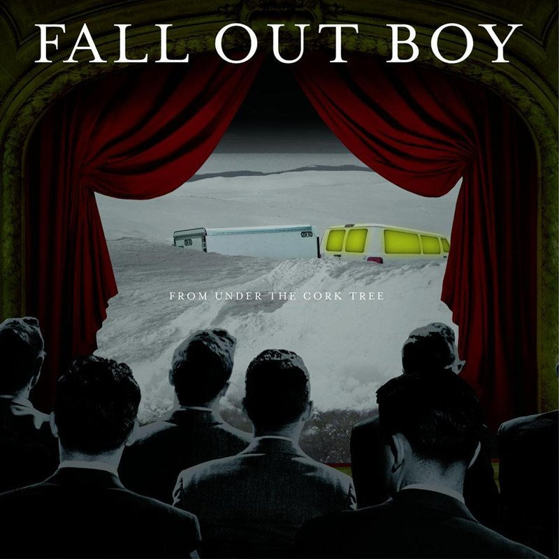 From Under The Cork Tree (Limited Edition)