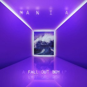 Mania Fall Out Boy