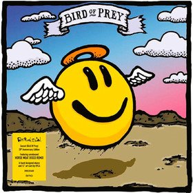 Sunset (Bird Of Prey) (20th Anniversary Edition) Fatboy Slim