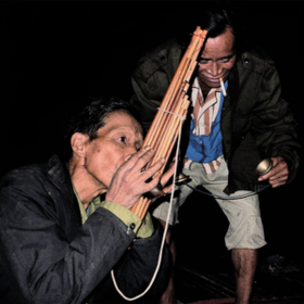 Music Of Southern Laos Laurent Jeanneau