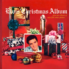 Elvis' Christmas Album Elvis Presley