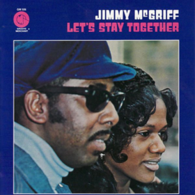 Let's Stay Together Jimmy Mcgriff