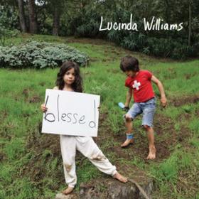 Blessed Lucinda Williams
