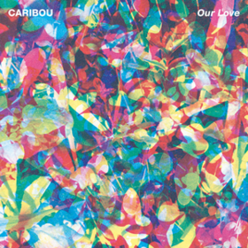 Our Love Caribou