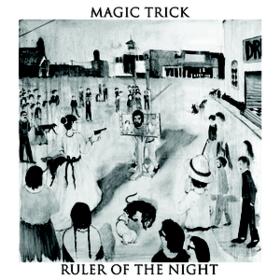 Ruler Of The Night Magic Trick