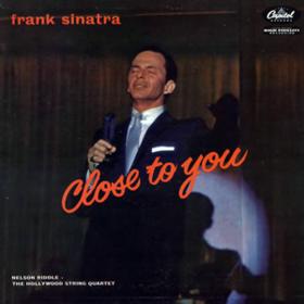 Close To You Frank Sinatra