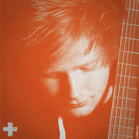 Plus Ed Sheeran