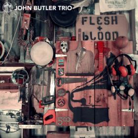 Flesh & Blood John Butler Trio