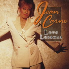 Love Lessons Jean Carne