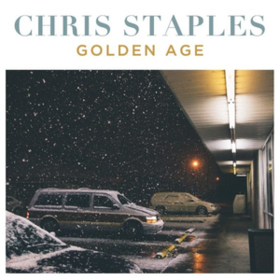 Golden Age Chris Staples