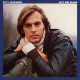 Lost And Found Keith Carradine
