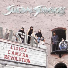 Lights Camera Revolution Suicidal Tendencies