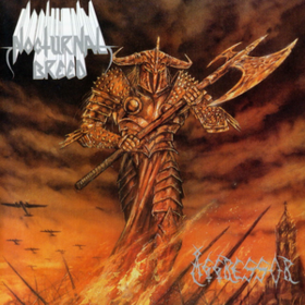 Aggressor Nocturnal Breed