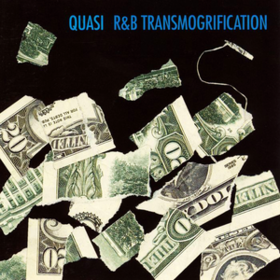 R&b Transmogrification Quasi