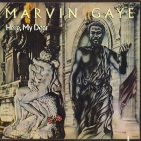 Here My Dear Marvin Gaye