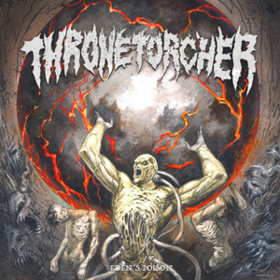 Eden's Poison Thronetorcher