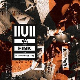 Iiuii (Limited Edition) Fink