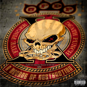 A Decade Of Destruction Five Finger Death Punch