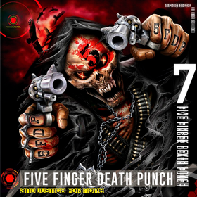 And Justice For None Five Finger Death Punch