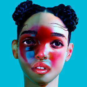 LP1 Fka Twigs