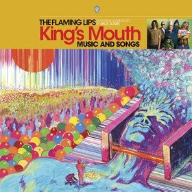 King's Mouth Flaming Lips