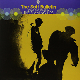 The Soft Bulletin Flaming Lips