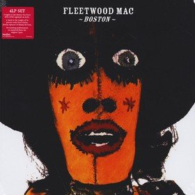 Boston (Box Set) Fleetwood Mac