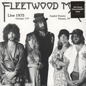 Capitol Theatre Fleetwood Mac