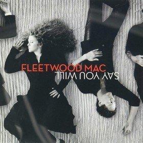 Say You Will Fleetwood Mac