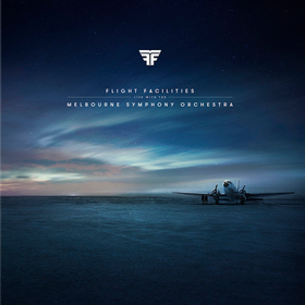 Live With the Melbourne Symphony Orchestra Flight Facilities