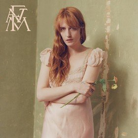 High As Hope (Deluxe) Florence and The Machine