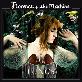 Lungs (10th Anniversary Edition) Florence and The Machine