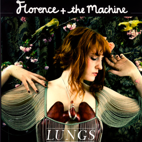 Lungs Florence and The Machine