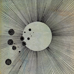 Cosmogramma Flying Lotus