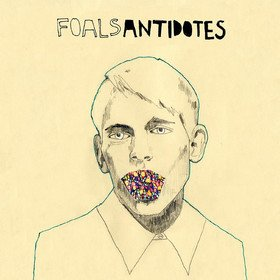 Antidotes (Limited Edition) Foals