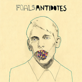 Antidotes Foals
