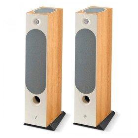 Chora 826-D Light Wood Focal