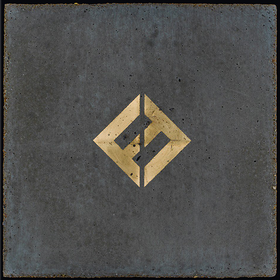 Concrete & Gold Foo Fighters