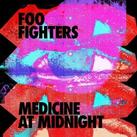 Medicine At Midnight (Limited Edition) Foo Fighters