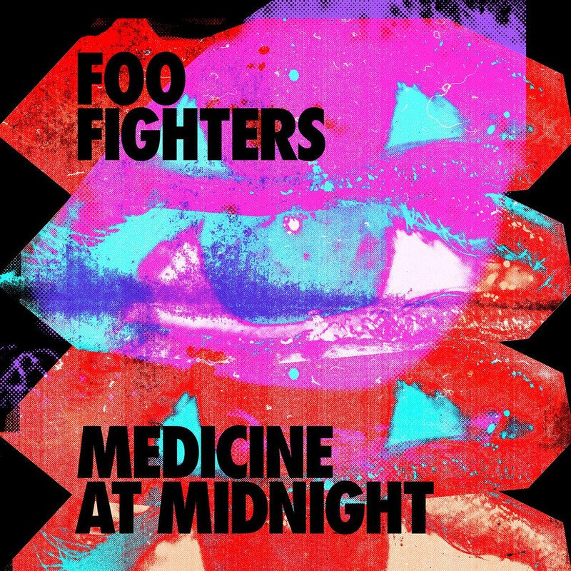 Medicine At Midnight (Limited Edition)