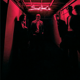 Sacred Hearts Club Foster The People