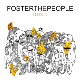 Torches Foster The People