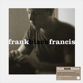 Frank Black Francis Frank Black