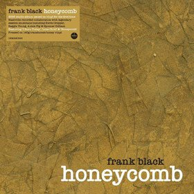 Honeycomb Frank Black