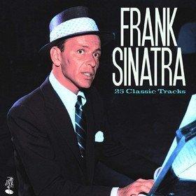 25 Classic Tracks Frank Sinatra