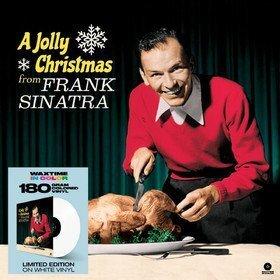 A Jolly Christmas From Frank Sinatra (Limited Edition) Frank Sinatra