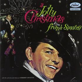 A Jolly Christmas From Frank Sinatra Frank Sinatra