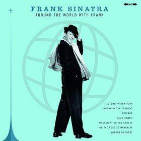 Around The World With Frank Frank Sinatra