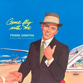 Come Fly With Me Frank Sinatra