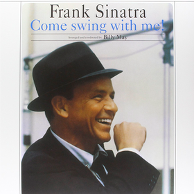 Come Swing With Me! Frank Sinatra
